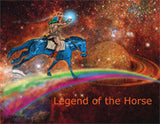 Lii Baa Hane' - The Legend of the Horse