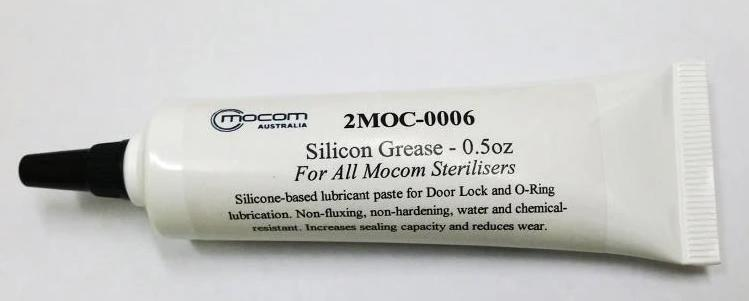 Silicone Grease Lubricant