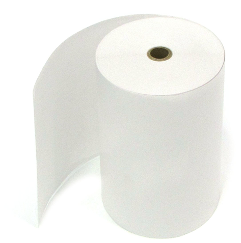Internal Printer Paper Rolls