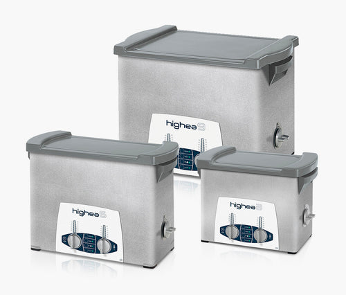 Tethys Highea Ultrasonic Cleaner