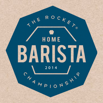 C4 Coffee Rocket Home Barista Champs - Enter Now!