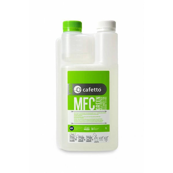 Cafetto Organic Milk Cleaner