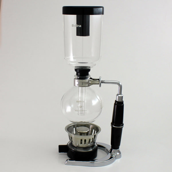 Syphon Brewer - TCA-3  C4 Coffee Co. - 1