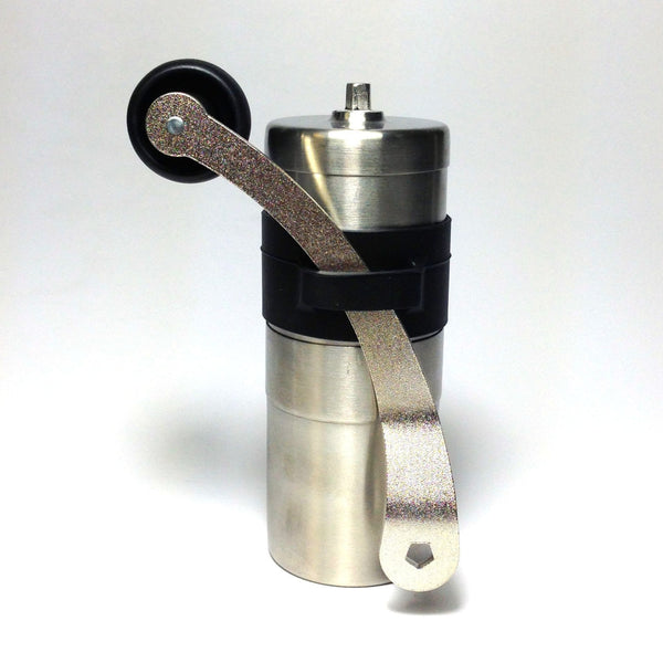 Porlex Hand Grinder  C4 Coffee Co. - 2