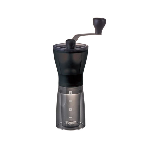 Hario Ceramic Hand Grinder - Slim Plus