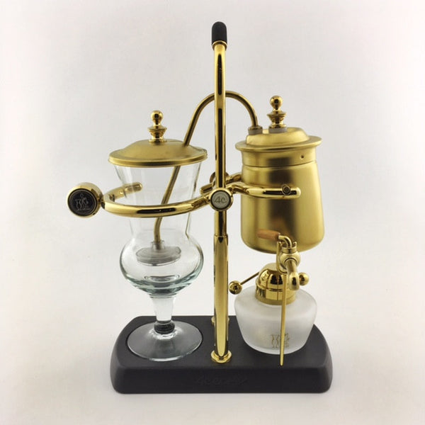 Balance Syphon Brewer BCA-4  C4 Coffee Co. - 2