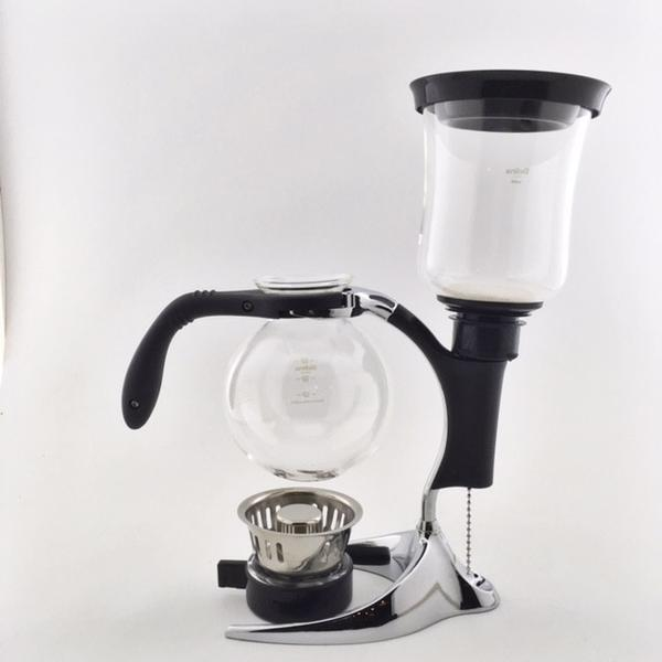 Syphon Brewer Package - SCA-3