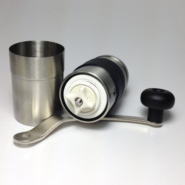 Porlex Hand Grinder  C4 Coffee Co. - 4