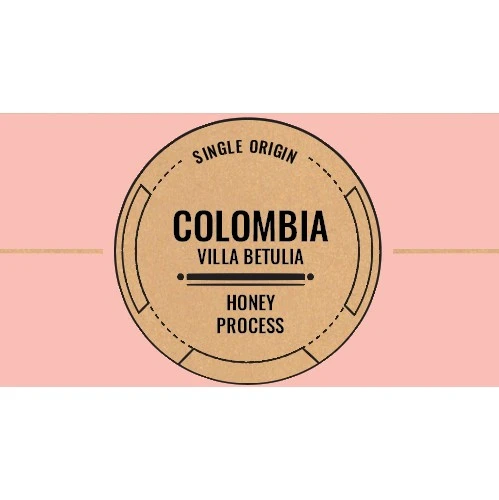 Micro Lot: Colombia: Villa Betulia (Honey) - Filter Roast