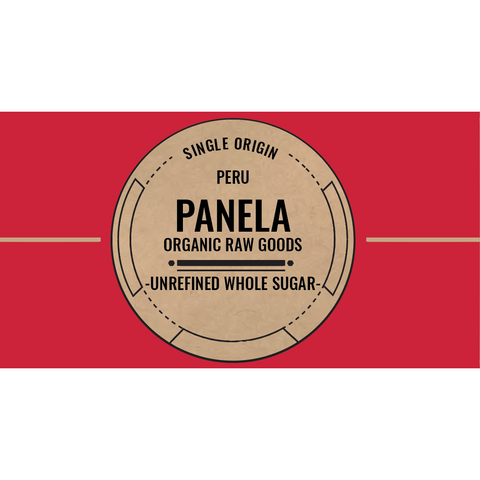 C4 Panela: Organic Unrefined Raw Whole Sugar  C4 Coffee Co.