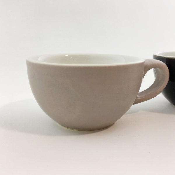 Trade Aid Cappuccino Cup