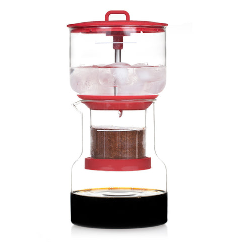 Bruer Cold Drip System  C4 Coffee Co. - 1