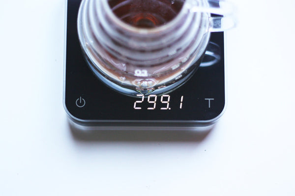 Acaia Coffee Scale  C4 Coffee Co. - 6