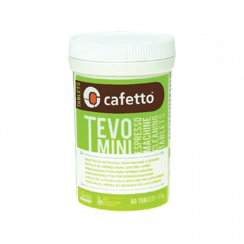 Cafetto Oragnic TEVO Tablets 60 x 1.5gm