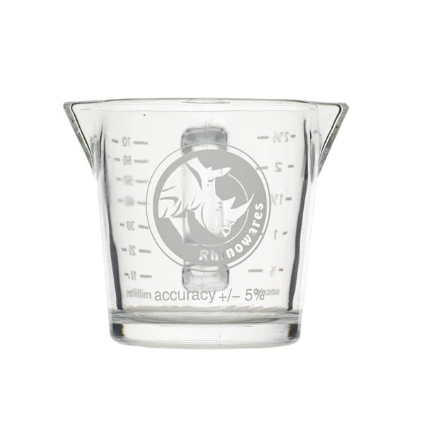 Rhinowares Shot Glass  C4 Coffee Co. - 2