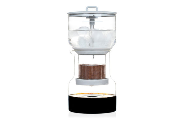 Bruer Cold Drip System  C4 Coffee Co. - 3
