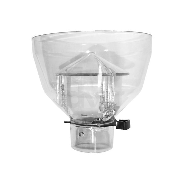 Mazzer Mini Hopper Short 320gm