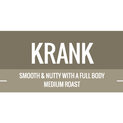 Krank Blend Subscription