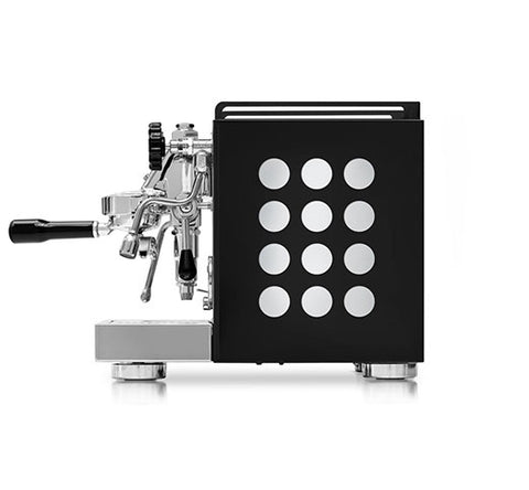 The Rocket APPARTAMENTO Espresso Machine BLACK