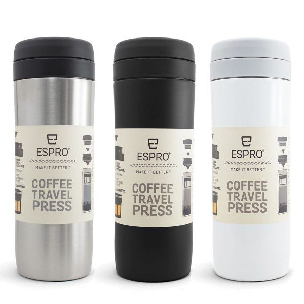0d5bc61528b Espro Travel Press | C4 Coffee