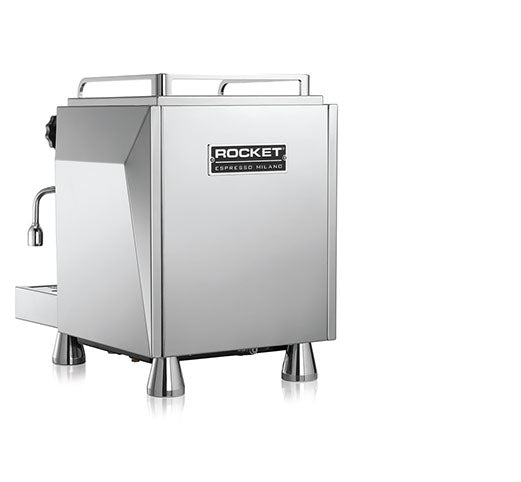 The Rocket GIOTTO PLUS type V Espresso Machine