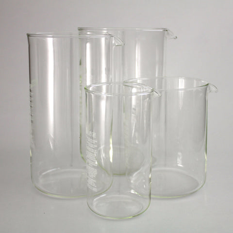 Bodum Spare Glass  C4 Coffee Co. - 1