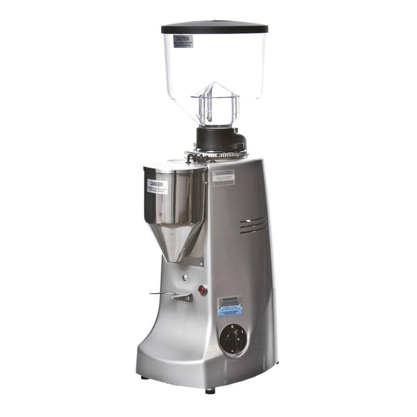 Mazzer Robur Grinder  C4 Coffee Co. - 1