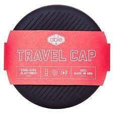 Able Brewing Travel Cap for Aeropress  C4 Coffee Co. - 1