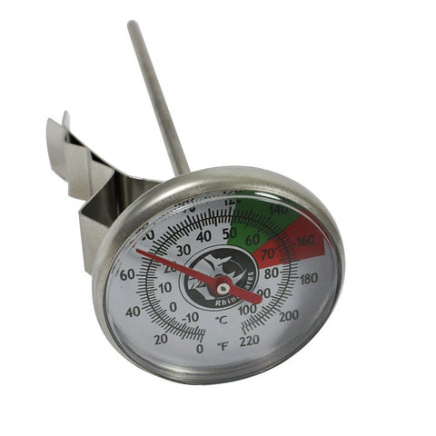 Rhinowares Analogue Thermometer