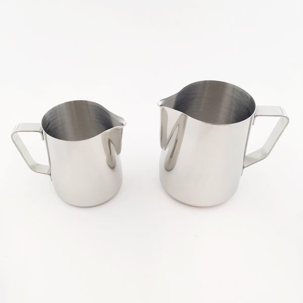Rhino Coffee Gear Milk Pitchers: Classic