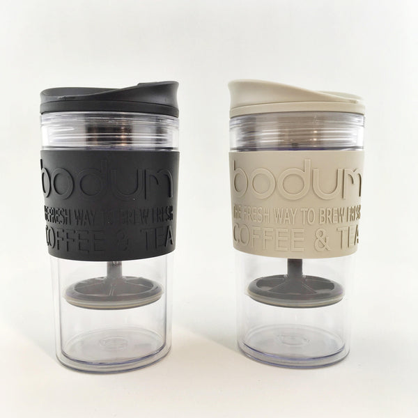 Bodum Travel Press  - Plunger Mug