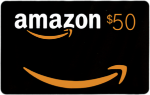 drum loops amazon gift card