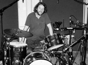 Billy Martin at Underground Drum Loop Sessions