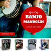 Banjo-Mandolin Bundle: Vol. 1 & 2