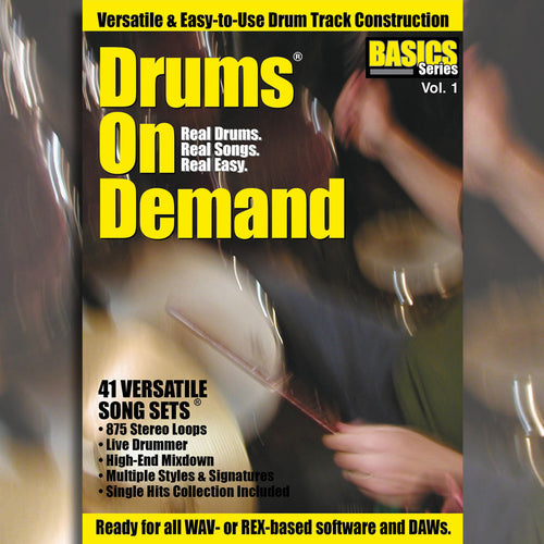 drum loops download Mixed Bag