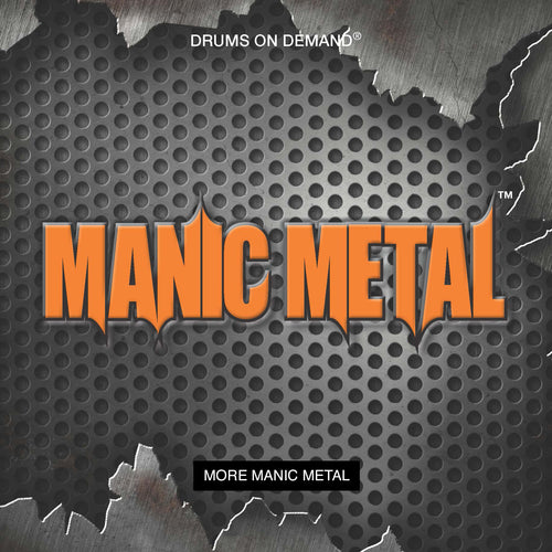 metal drum loops 2
