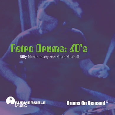 retro drum loops