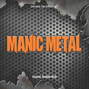 metal drum loops