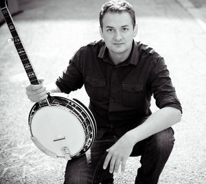 banjo loops, mandolin loops from Ryan Tilby