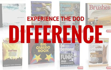 THE DOD DIFFERENCE