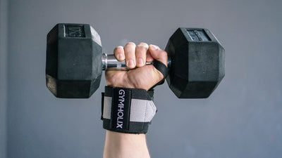GYMHOLIX POWER WRIST WRAP