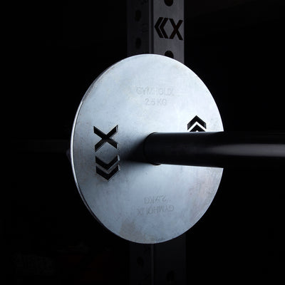 GYMHOLIX ECHO CHANGE METAL PLATES