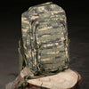 GYMHOLIX ORIGINAL MILITARY BACKPACK