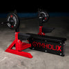 GYMHOLIX POWERX HEAVY DUTY BENCH PRESS