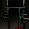 GYMHOLIX CAMBERED BAR