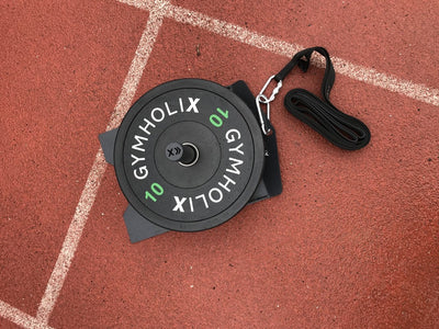 GYMHOLIX MINI SLED