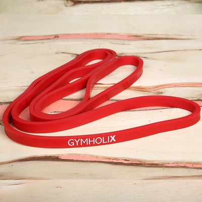 GYMHOLIX HEAVY DUTY RESISTANCE BANDS