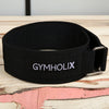 "GYMHOLIX 4"" NEOPRENE WEIGHTLIFTING BELT"