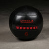 GYMHOLIX LEATHER MEDICINE BALLS