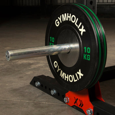 GYMHOLIX SINGLE PLATE HOLDER